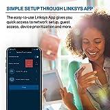 Linksys EA6350 AC1200 Dual Band Smart Wi-Fi