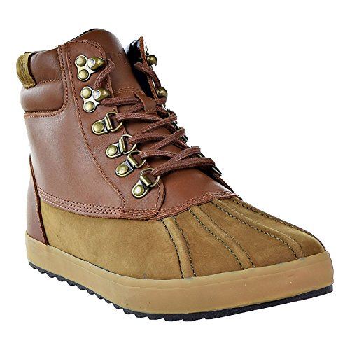 Polo Ralph Lauren Manar Regnald Mode Boot Snus