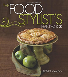Cooking to the image a plating handbook kindle edition by elaine the food stylists handbook fandeluxe Image collections