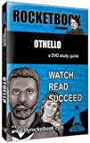 Rocketbooks: Othello - A Study Guide by Cerebellum Corporation