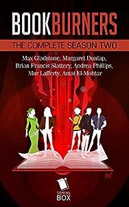 Bookburners: The Complete Season 2 (Bookburners Season 2)