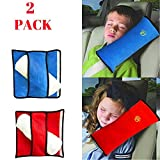 Car Pillow For Kids