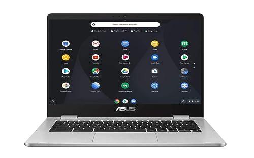 Asus Chromebook C423NA-BZ0004  : la qualité Asus en Chromebook