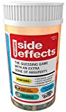 May Cause Side Effects - The Guessing Game with an