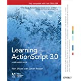 Learning ActionScript 3.0: The Non-Programmer's Guide to ActionScript 3.0