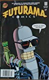 Futurama Comics #7: New Year's Rockin' Evil