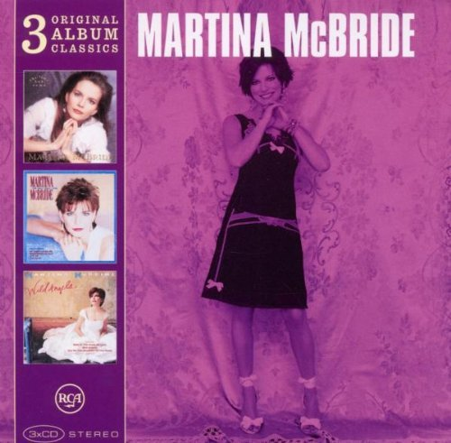 MARTINA MCBRIDE - Original Album Classics By Martina Mcbride - Zortam Music