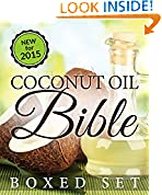 Coconut Oil Bible