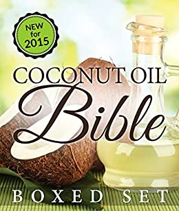 Coconut Oil Bible Benefits Remedies ebook product image
