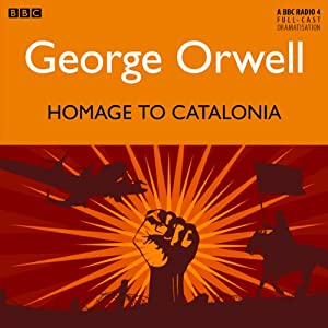Homage to Catalonia Radio/TV
