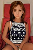 Ultra Realistic 153cm Dolls Life Size Body with Metal Skeleton TPE Love...