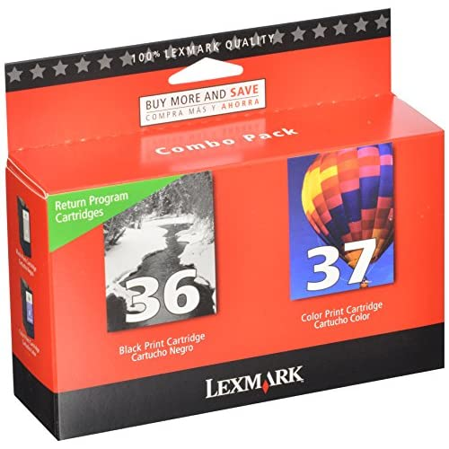 Discount 18C2229 Twin-pack Ink Cartridges Twin Pack