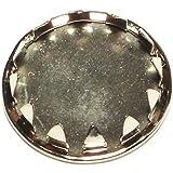 Hard-to-Find Fastener 014973161026 Metal Hole Plug, 1-1/8-Inch
