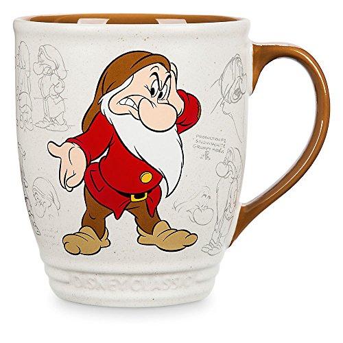 Disney Grumpy Mug - Snow White and the Seven Dwarfs