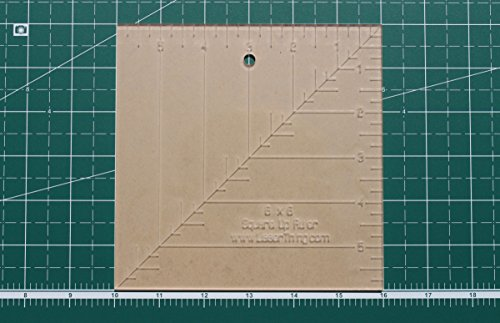 quilt squares 6 inch - 6