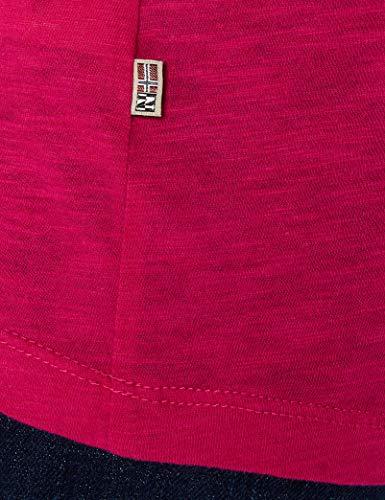 Rose P80 fucsia Chemise Femme Napapijri X4xqw7TAw
