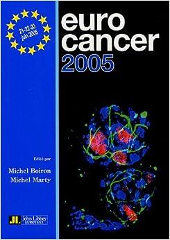 Eurocancer 2005 : Compte rendu du XVIIIe congrès