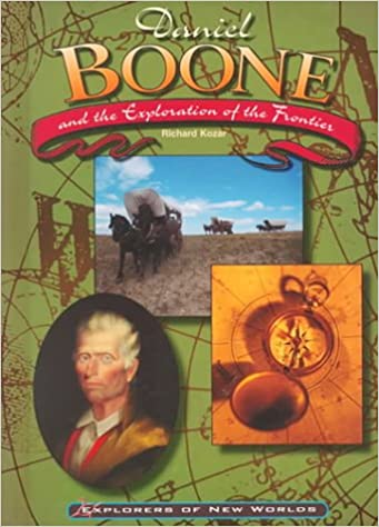 TOP Daniel Boone (Exp-New) (Explorers Of The New Worlds). Unidad Jiangxi Siena NBPITI Email Health