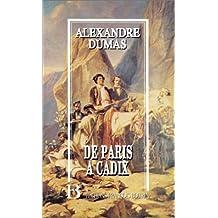 De Paris A Cadix