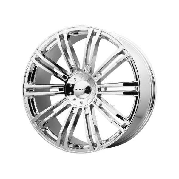 KMC-Wheels-D2-Wheel-with-Chrome-Finish-22x956x55