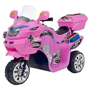 Lil' Rider 3 Wheel Battery Powered FX Sport Bike by Lil' Rider