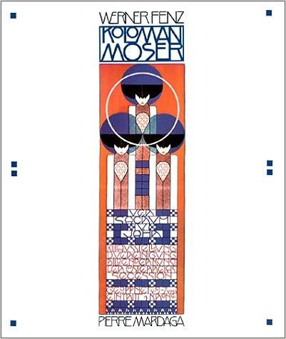 Lire en ligne Koloman Moser pdf, epub ebook