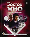 Dr Who Tenth Doctor Sourcebook
