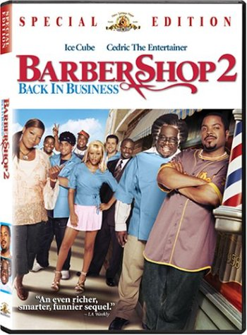 Barbershop 2: Back in Business (Special Edition) -