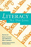 Literacy All Day Long, Outward Bound, Inc. Staff, 0787272728