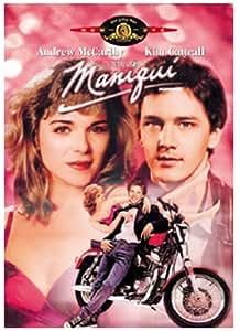 Maniqui [DVD]