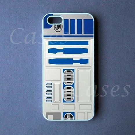 Amazon.com: Iphone 5c Case - R2D2 Star Wars Iphone 5c Cover ...