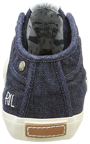 Alte Denim 000denim Uomo Blau Pepe Blu Sneaker Jeans Industry 7pRwnRqIZ
