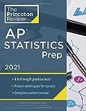 Princeton Review AP Statistics Prep, 2021: 4