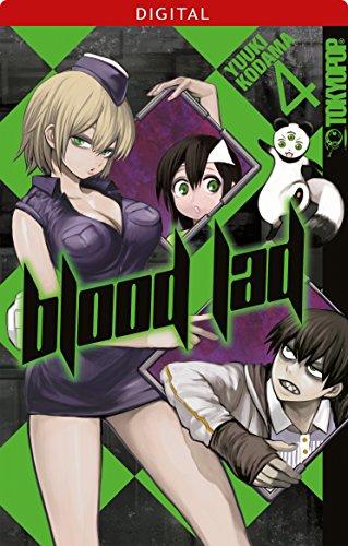 Blood Lad 04: Genau das ist wichtig (German Edition)