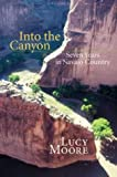 Into the Canyon, Lucy Moore, 0826334164
