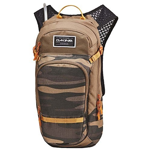 Dakine Session 12L Backpack Field Camo, One Size [並行輸入品] B07F29XV4L