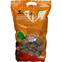 Montana Grilling Gear WCH10-MM Gear Smoking and Cooking Wood Chunks, Mesquite