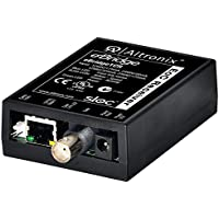 Altronix - IP over Coax Receiver EBRIDGE1CR