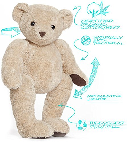 Bears for Humanity Organic toys