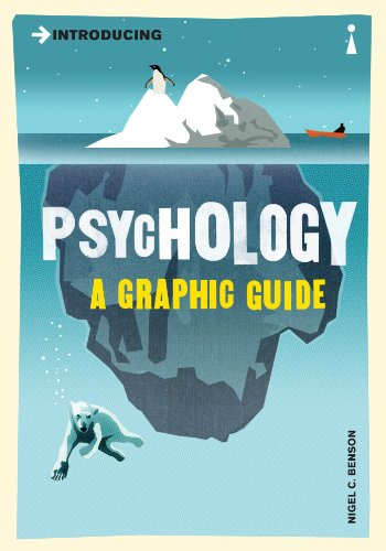 Introducing Psychology: A Graphic Guide (Introducing...) cover