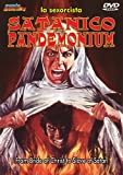 Satanico Pandemonium cover.