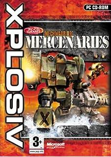 Amazon com: MechWarrior 4 Compilation - PC: Video Games