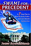 Swami for Precedent, Swami Beyondananda, 0975598309
