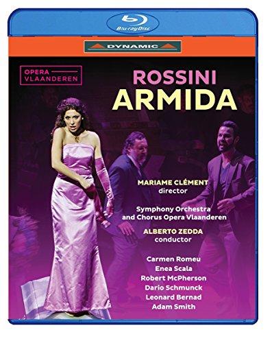 Rossini: Armida (Blu-ray)