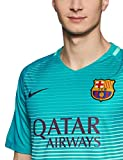 Nike FC Barcelona Mens Third Soccer Jersey- 2016/17