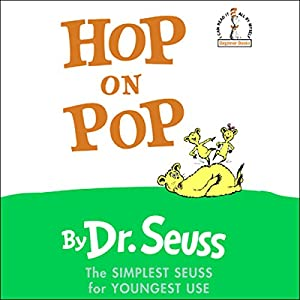 Hop on Pop Audiobook