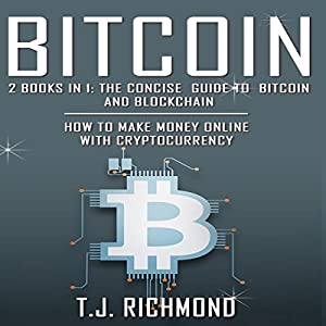 Bitcoin: 2 Books in 1 Audiobook