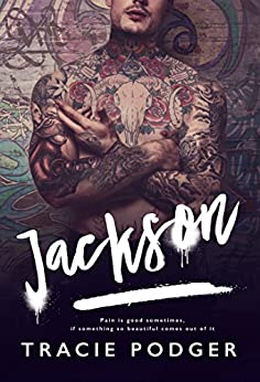 Jackson by [Podger, Tracie, Podger, Tracie]