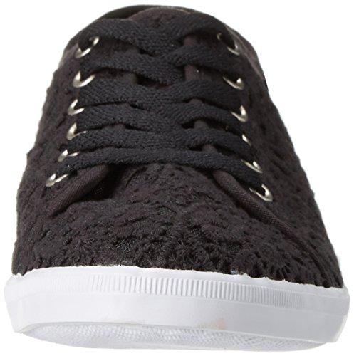 Women's Groove Emma Floral Sneaker Black Fashion qqrFSn7d