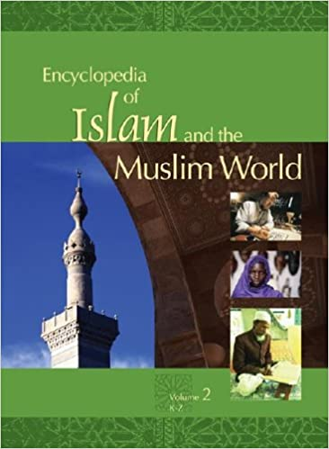 Biographical Encyclopaedia of Islam